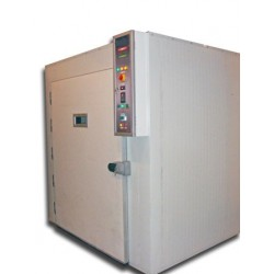Couveuse automatique professionnel de 5 000 à 20 000 oeufs