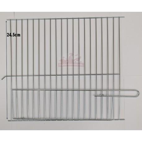 Grille de séparation pour cage de reproduction COVA 55cm