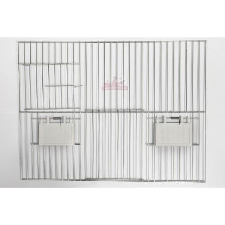 Devanture-Façade de cage 40cm x 30cm