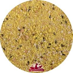 Patée sèche jaune DELI-NATURE - sac de 10kg