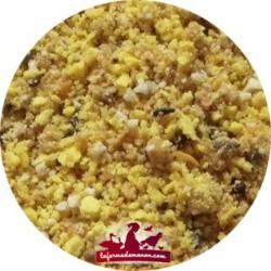 Patée Grasse jaune DELI-NATURE - sac de 3kg