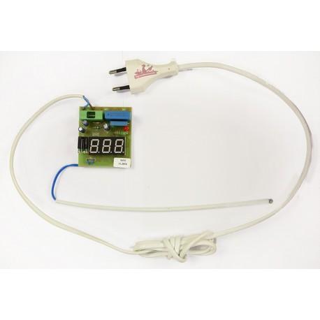 Thermostat de rechange pour couveuse 50 oeufs