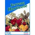 Terreau horticole enrichi 70L