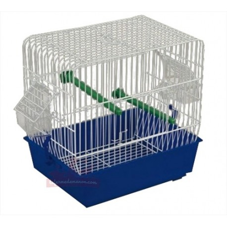 cage en plastique pour oiseaux de chant. Black Bedroom Furniture Sets. Home Design Ideas