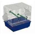 Cage canaris chant PVC