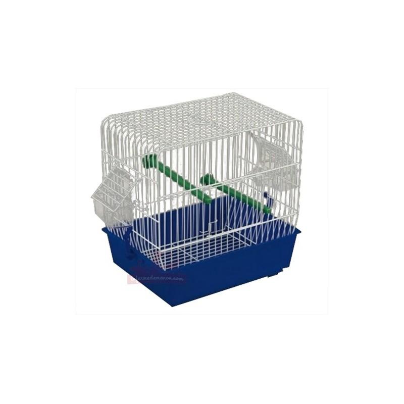 cage en plastique pour oiseaux de chant. Black Bedroom Furniture Sets. Home Design Ideas
