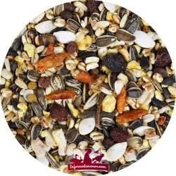 Mélange Perroquets - PANTANAL Gourmet n°23 - Sac de 12.5kg