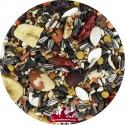 Mélange Perroquets - SERENGETI Gourmet  n°20 -  Sac de 15kg