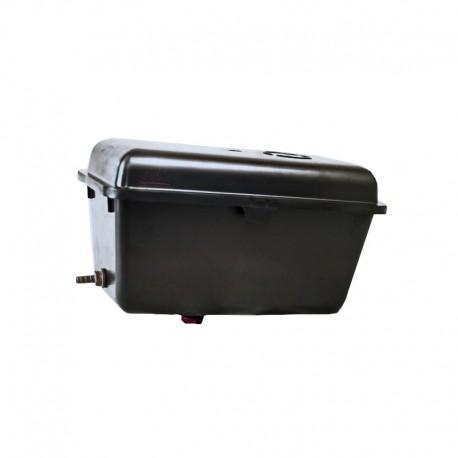 Réservoir - Régulateur avec couvercle 8L anti-UV noir
