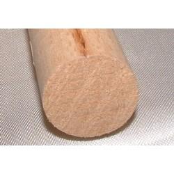 Perchoir en bois 49cm Ø10mm