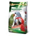 Perroquet Africain Gris du Gabon, Youyou - Sac de 3kg