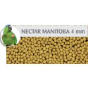 Granulés / Extrudés - Nectar Manitoba perroquet 4mm