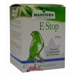 E-Stop 150g - Prébiotiques active dans l'intestin