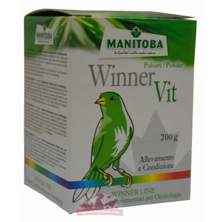 Winner Vit 200g - vitamines - Elevage et condition