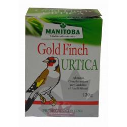 """GoldFinch Urtica chant  - """"Bien-être de l'organisme"""" - 120g"""