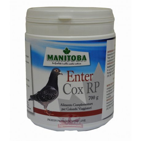 Enter-Cox 700g - Contre les coccidies