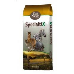 Aliment granulés pour lama, alpaga, cervidés - Sac de 20kg
