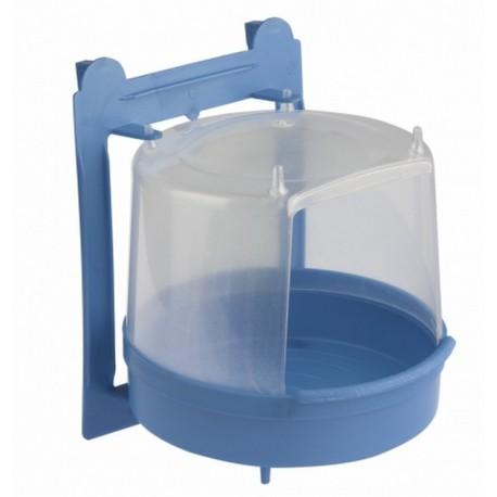 baignoire r versible pour les cages oiseaux int rieur ou. Black Bedroom Furniture Sets. Home Design Ideas