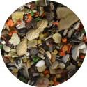 """Mélange Light pour Perroquets Amazone, Cacatoes """"LIFE PARROTS""""- Sac de 15kg"""