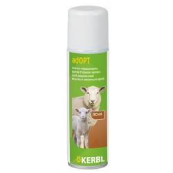 Spray d'adoption pour agneaux