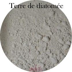 Insecticide naturel Terre de diatomée - flacon de 180g