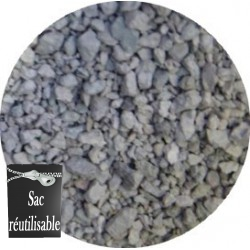 Couvre sol, litière anti-coccidiose - Sac de 16kg