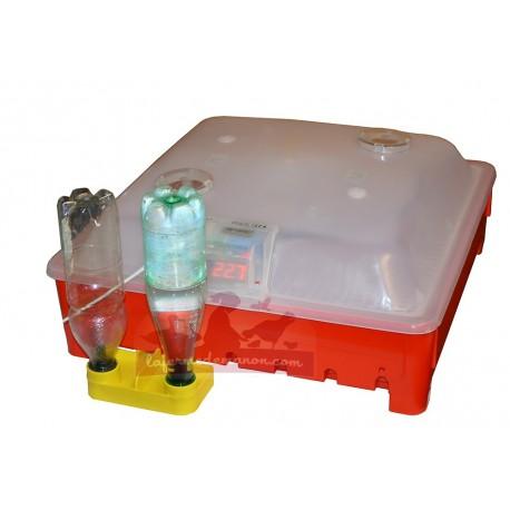 Couveuse semi-automatique pour 56 oeufs de poule avec remplissage 0de7036a210c