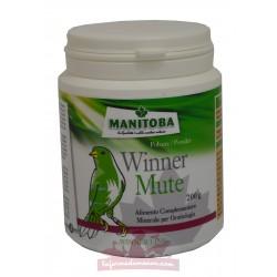 Winner Mute - Aide à la Mue - 200g