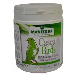 Casea Birds 400g - 100% Caséinate de calcium