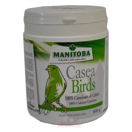 Casea Birds 400g - Calcium et protéines