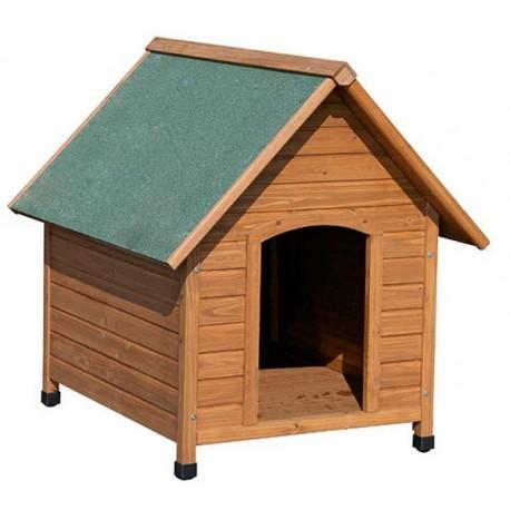 Niche pour chien en bois - La Ferme de Manon 447a977c0bfe