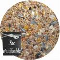 Aliment Oiseaux du ciel HIVER - Sac de 3kg