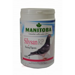 Silysan pigeon, action purifiante - 600g