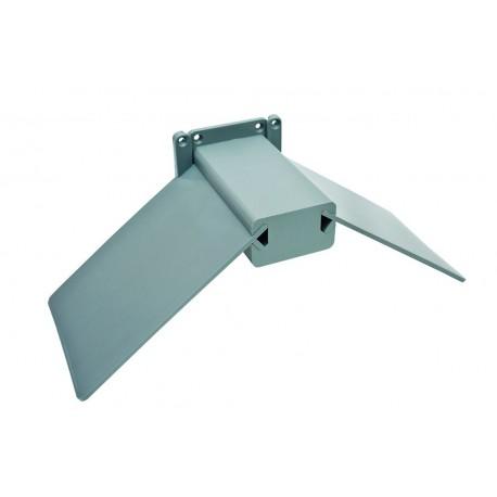 PERCHOIR PIGEON plastique clip système