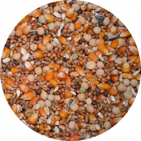 """Mélange grains Pigeons """"ELEVAGE"""" - Sac de 3kg"""