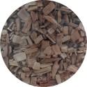 Copeaux de bois de hêtre, taille 8mm - sac de 5kg