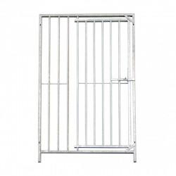 Panneau / grille barreau pour chenil 200 x 184