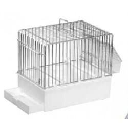 Cage de chant pour oiseaux