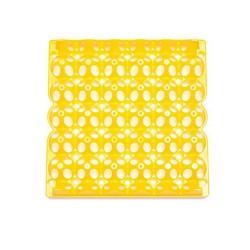 Plateau multi-oeufs - grille souple plastique - 30 oeufs