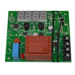 Carte électronique / Thermostat pour couveuse 24 oeufs