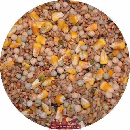 Aliment pigeon - Sac de 20kg
