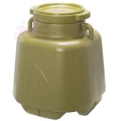 SEAU réservoir à eau 20L avec couvercle
