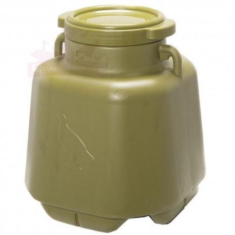 Réservoir à eau 40L avec couvercle