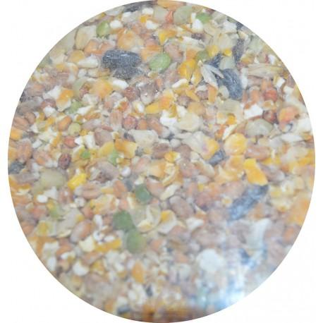 Tourterelle/Pigeon d'ornement - Sac de 20kg