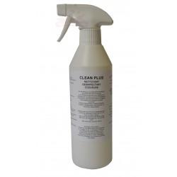 """Désinfectant couveuse """"CLEAN PLUS"""" extra-puissant  - 500ml"""