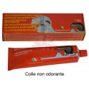 Super glue colle pour rongeurs - grand tube de 135g