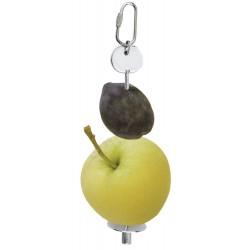 Support à fruits et légumes en métal