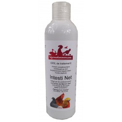 Intesti Net, purge anti parasite interne 220ml
