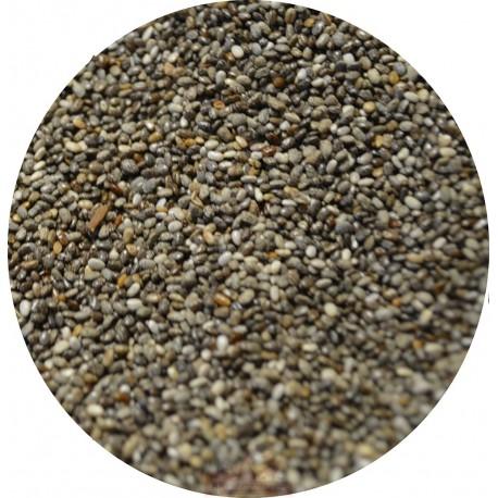 Graine de chia - 1kg