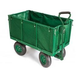 Chariot de Jardin Multi-Usage